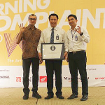 Bank Sulut, The Best Champion of MarkPlus WOW SEA 2015: Manado