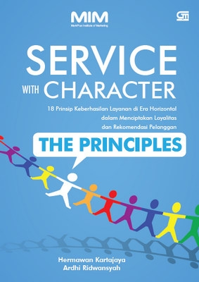 Service With Character