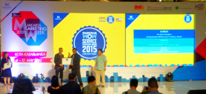 WOW SEA 2015: Dealer Motor