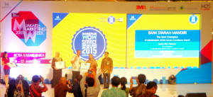WOW SEA 2015: Bank Syariah
